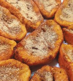 Celiacos receta de torrijas de leche