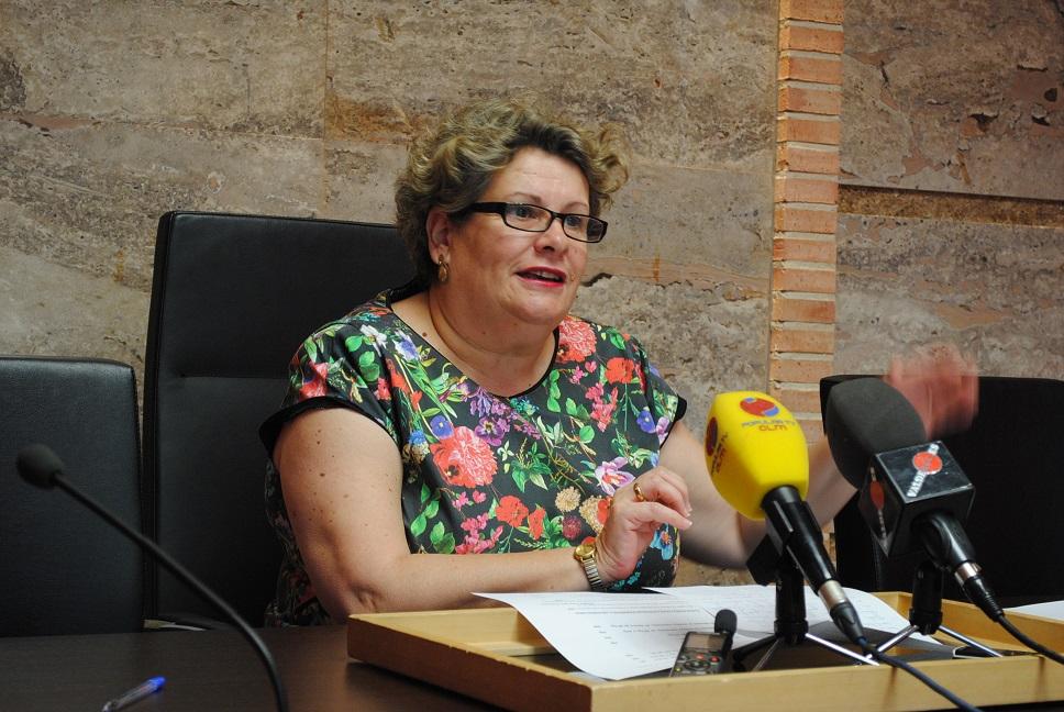 No lo abandones, el Centro Municipal Canino 'Ana Gusi' de Valdepeñas ofrece servicio de guardería