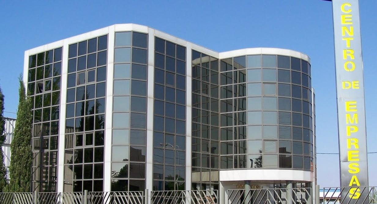 Centro de Empresas