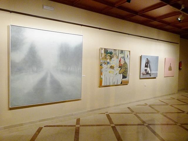 """El 39º Certamen Nacional de Pintura """"Ciudad de Manzanares"""" publica sus bases"""