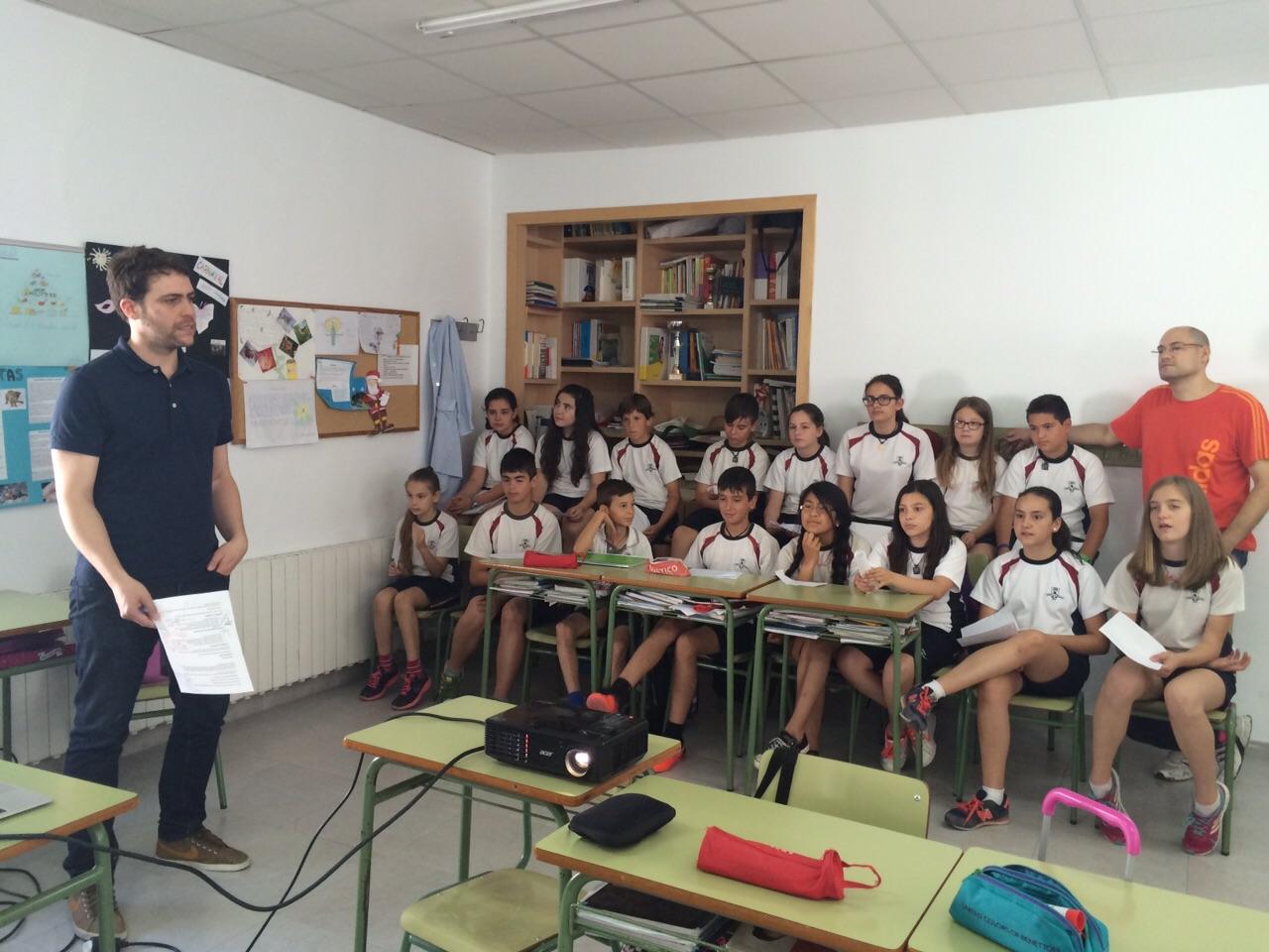 Colegio Don Cristobal