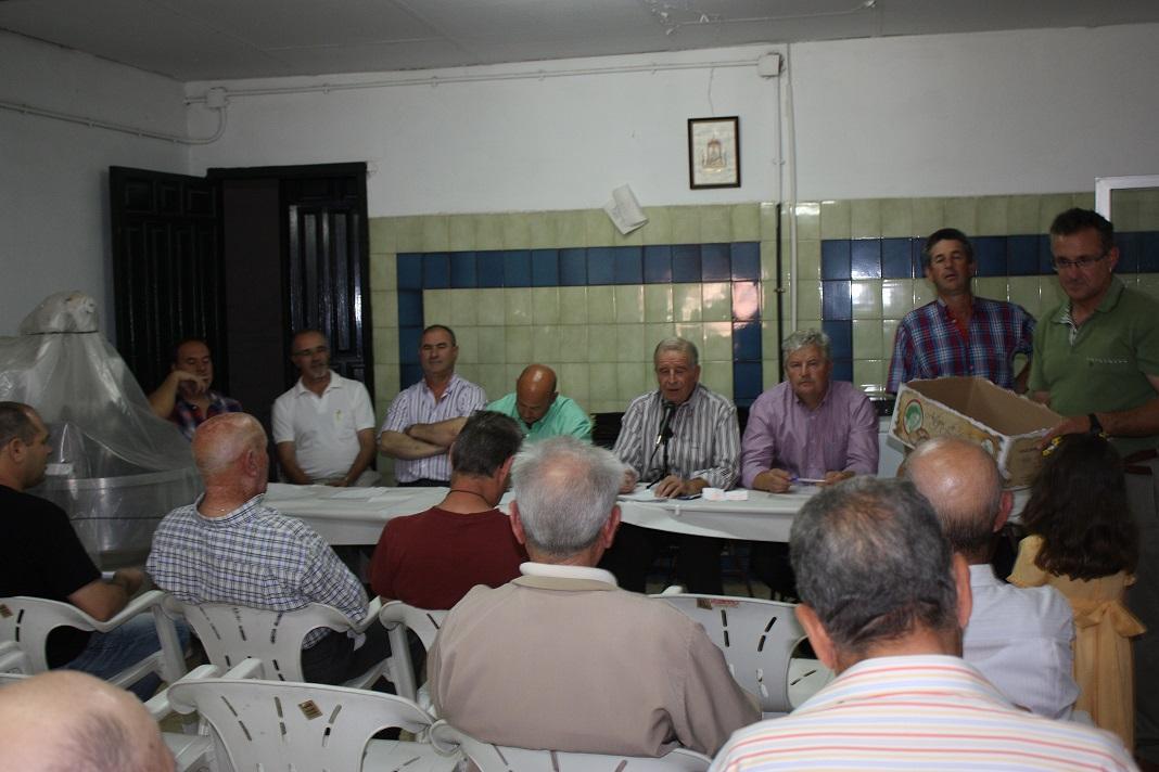La Cooperativa Rosa del Azafrán recomienda a sus socios el consumo de pan tradicional