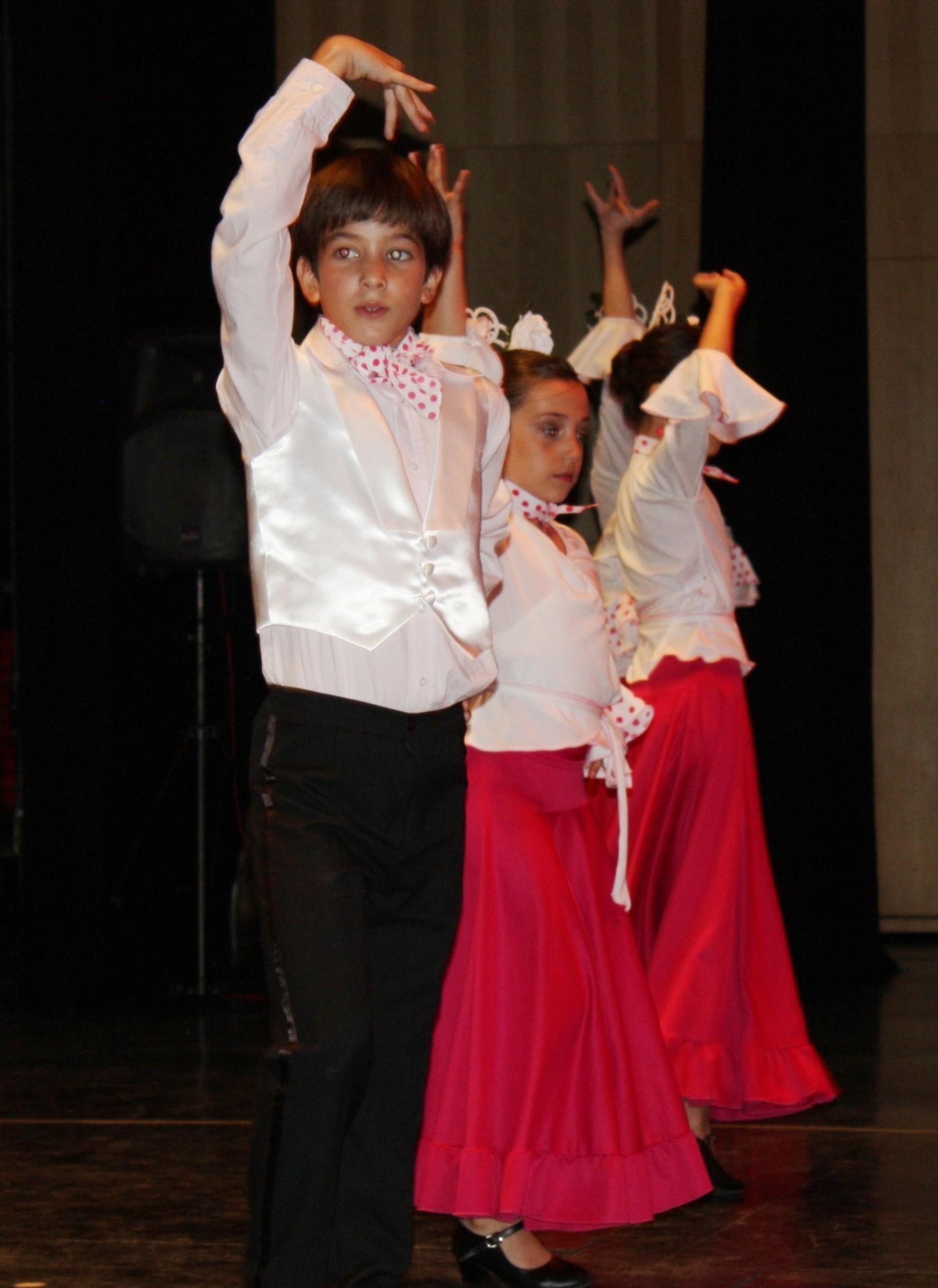 Escuela Danza de La Solana