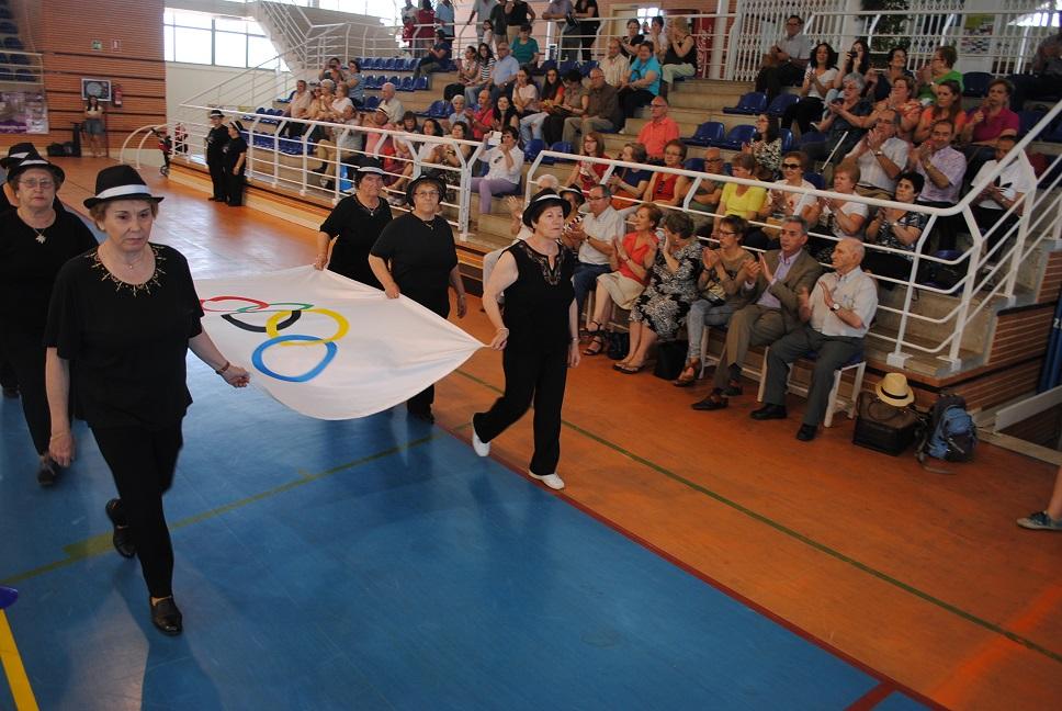 Olimpiadas Sénior