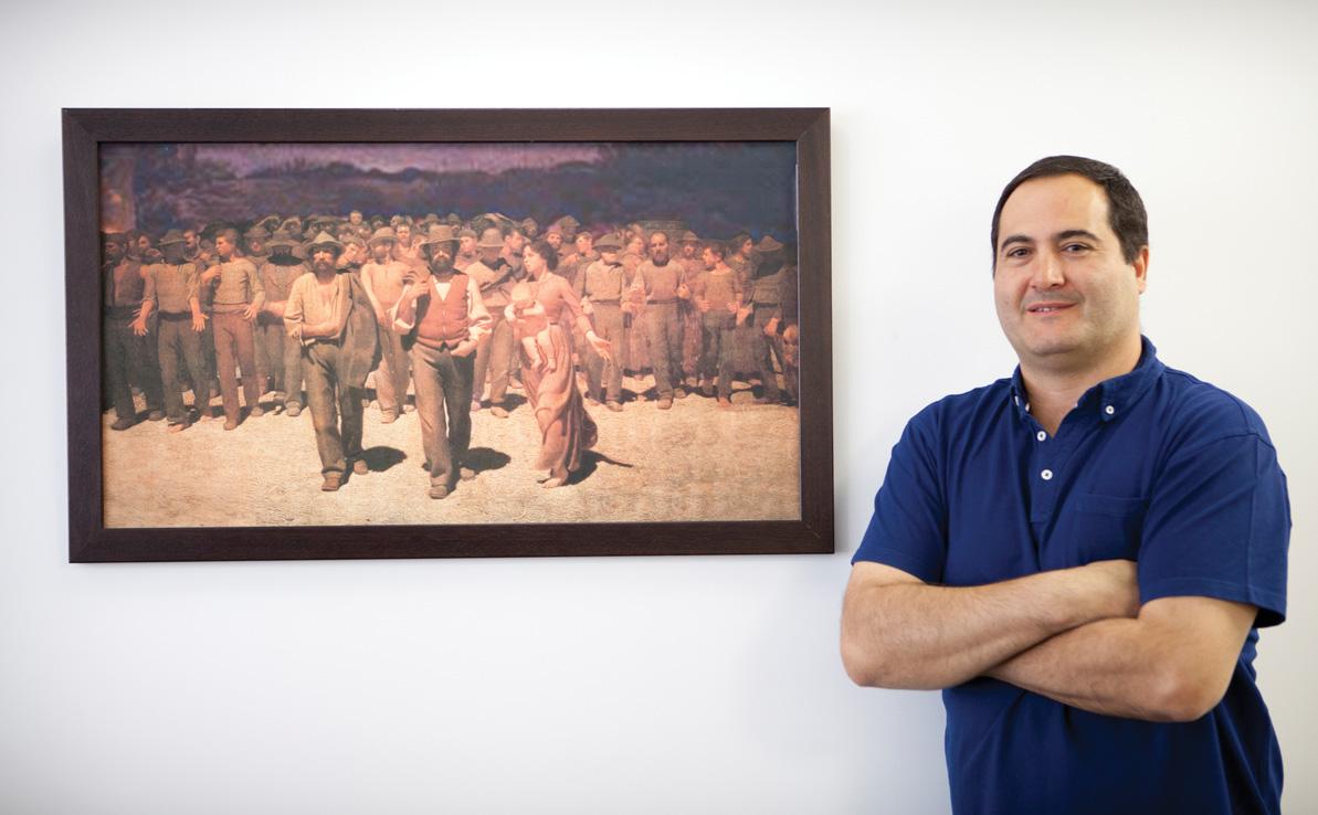 Rafael Céspedes