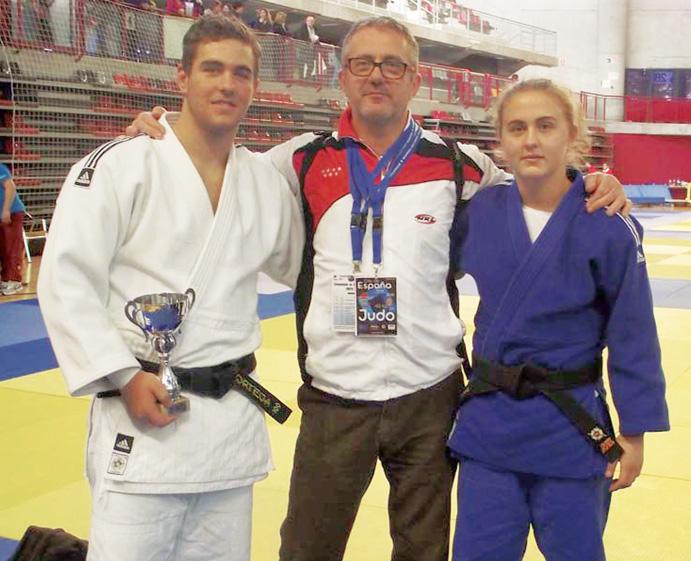 Ortega Judo Aikido