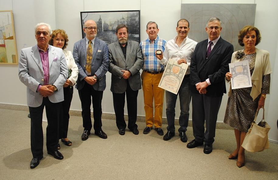 """Valdepeñas acoge el IX Salón de Primavera """"Por Tierras de Castilla-La Mancha"""""""