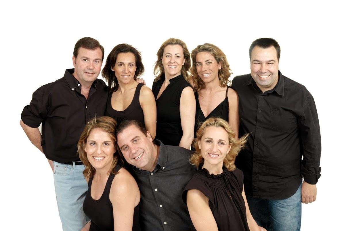 """El grupo sevillano """" Siempre Así """" se sube este viernes a las tablas del Teatro Auditorio de Valdepeñas"""