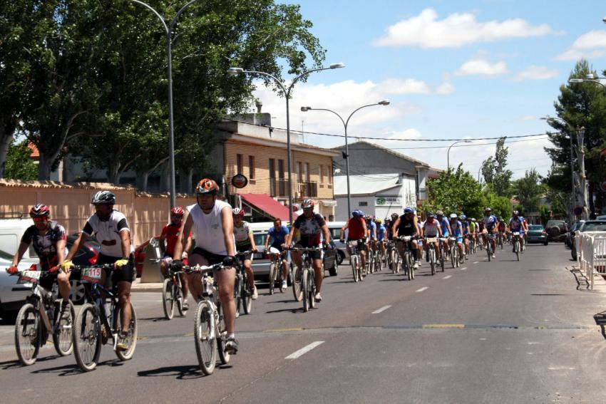 10ª Ruta Cicloturista el 14 de junio y 3ª Carrera Nocturna por la igualdad el 26 de junio en Carrión de Calatrava