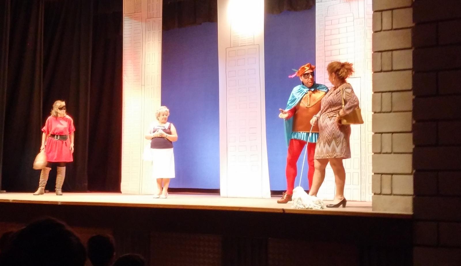 Cultura plantea el primer Festival de Teatro Infantil y Familiar