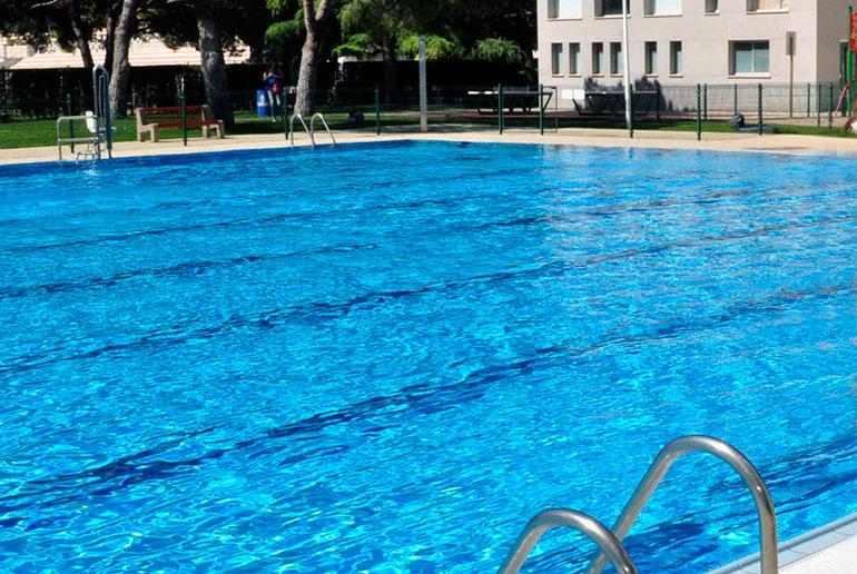 piscinas municipales Ciudad Real