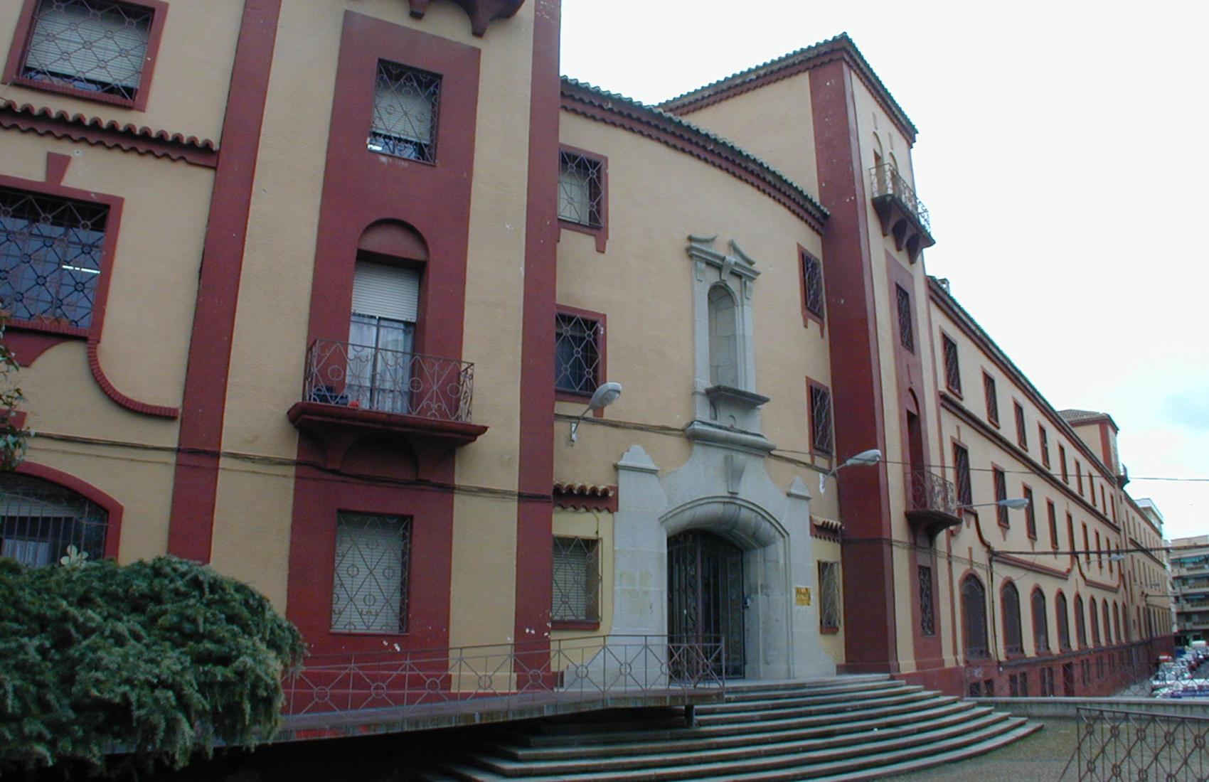 La residencia universitaria de la Diputación oferta 170 plazas para el próximo curso académico