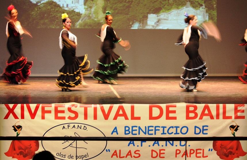 Alas de Papel Festival