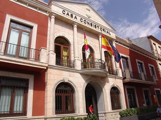 Casa Consistorial Valdepeñas