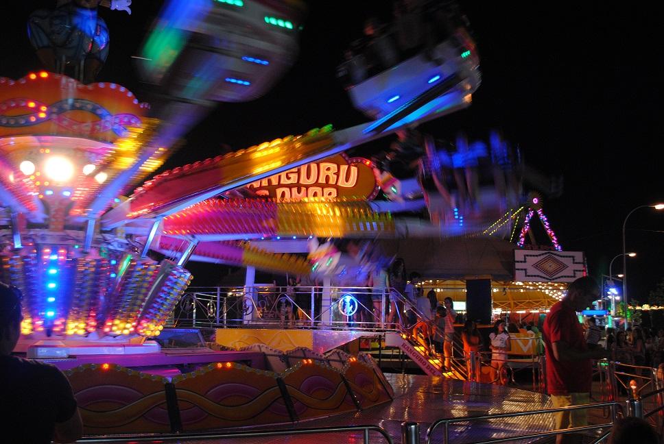 Este viernes se inaugura la popular Feria de Agosto de Valdepeñas
