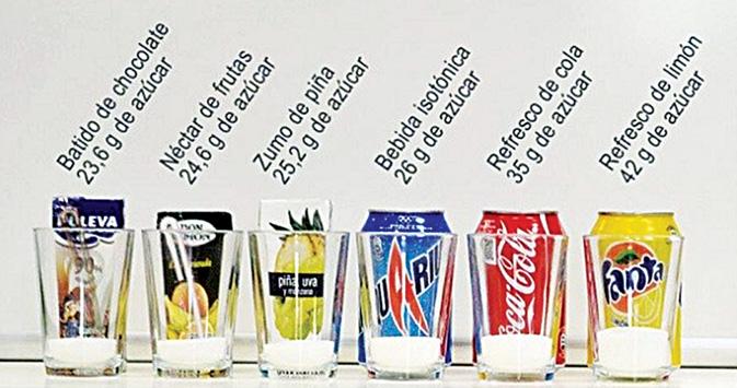 ¿Te deshidratas bebiendo?