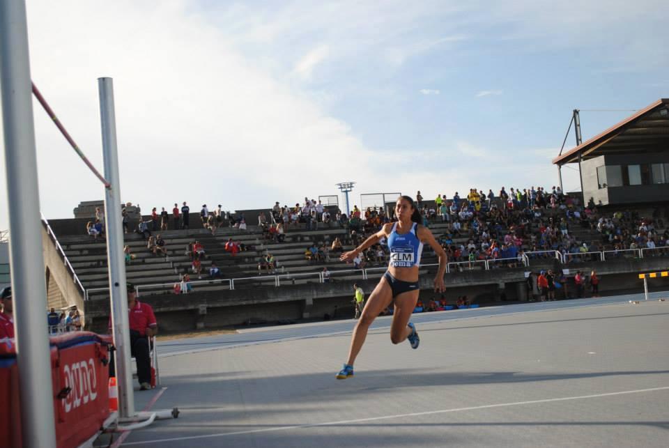 El Saturno consigue cinco podios en Corral de Calatrava