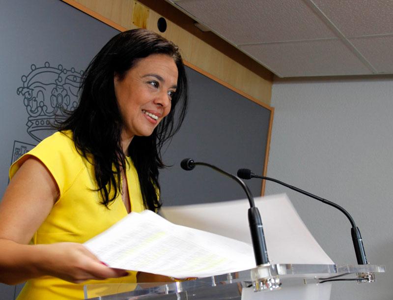 Pilar-Zamora recogida de basuras