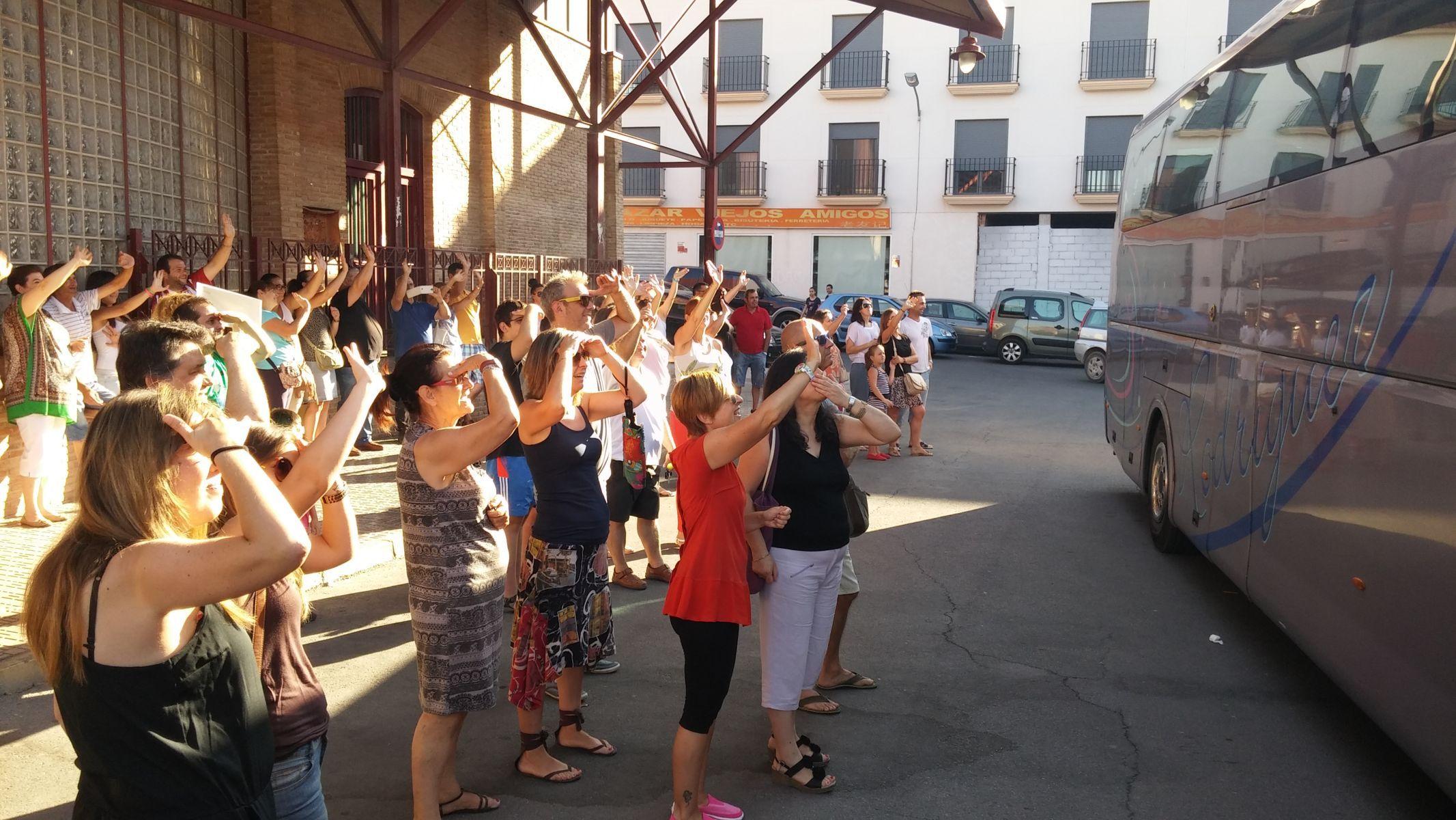 El Campamento de Infancia ya está en marcha en Navamorcuende