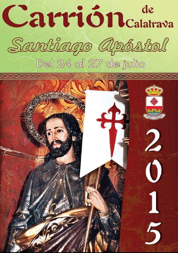 Carrión Santiago Apóstol
