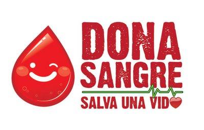 dona sangre salva vidas