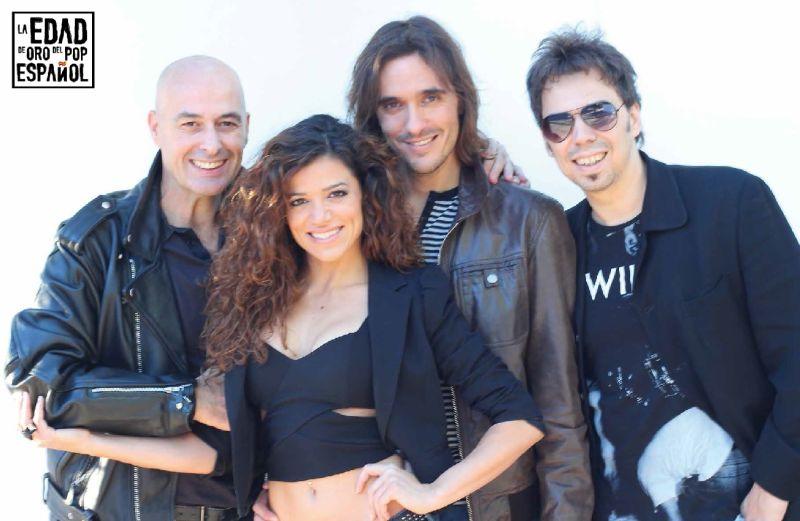 """La Edad de Oro del Pop Español"" llega a La Pérgola"