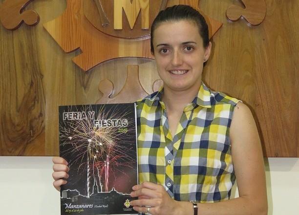 Manzanares presenta su feria y fiestas 2015