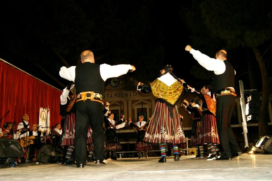 Festival de Folclore de Daimiel más nacional que nunca