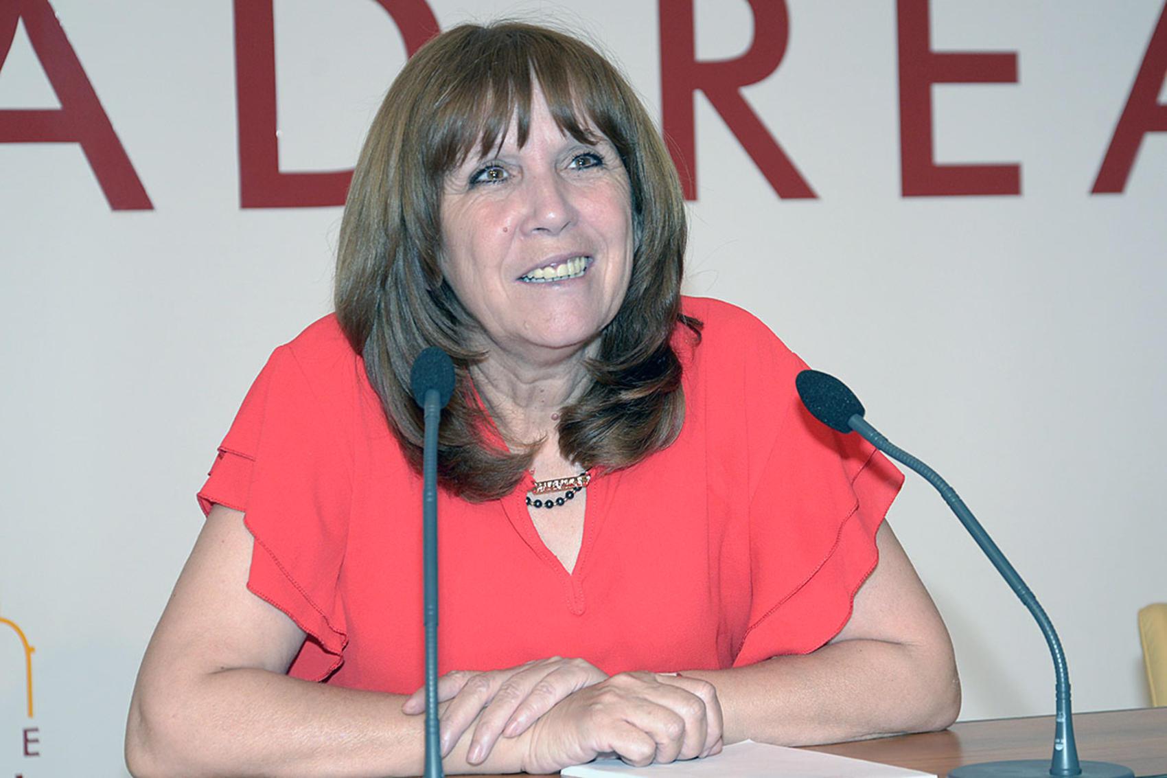 Manuela González-Horcajo