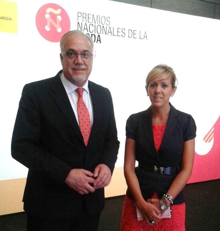 El Museo Manuel Piña roza los Premios Nacionales de la Moda