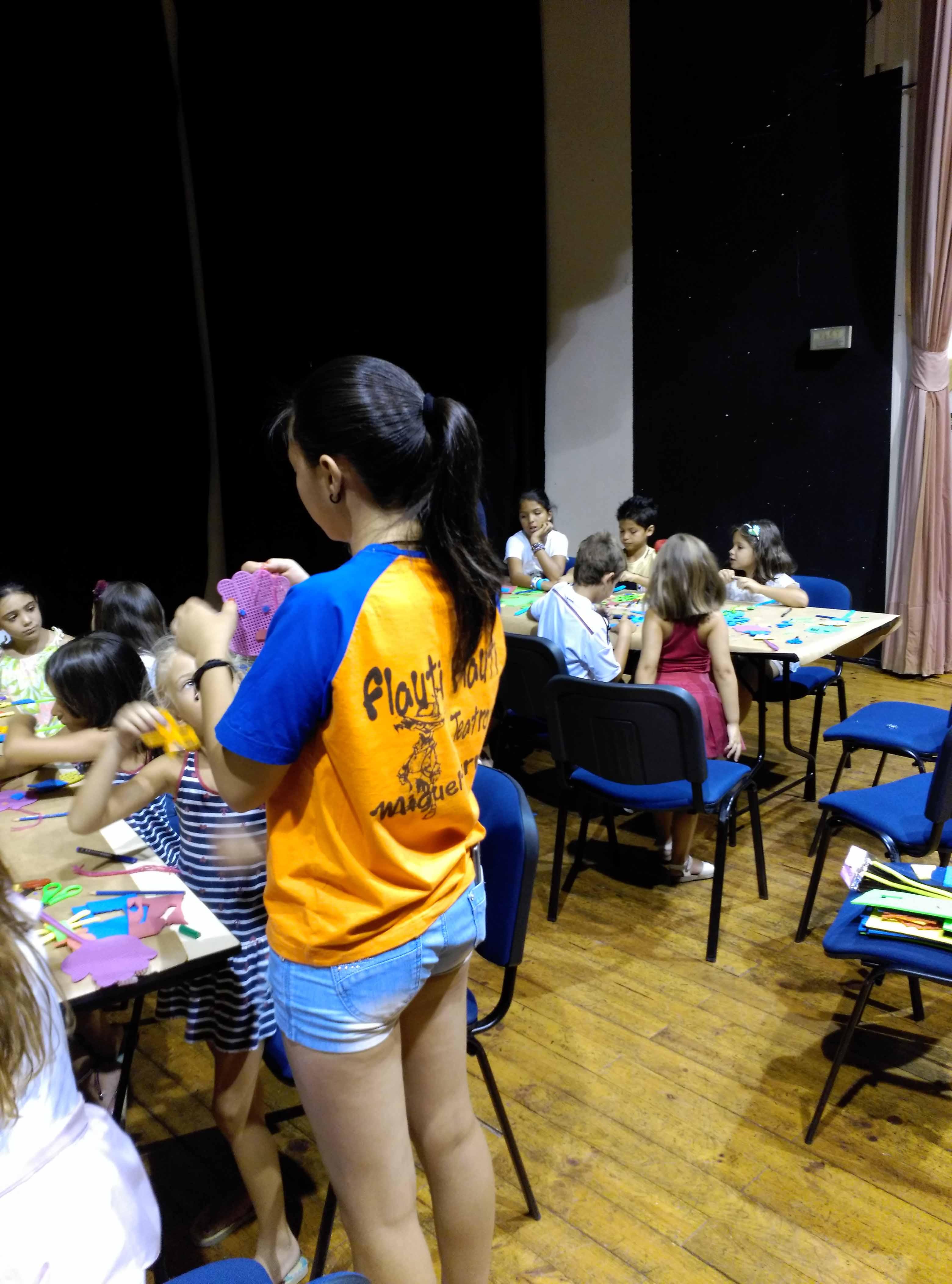 La Biblioteca de Miguelturra continua con los Talleres de los Viernes en Verano