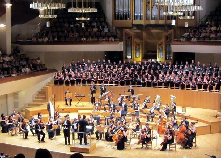 La Orquesta Filarmónica La Mancha trae el musical 'El hombre de La Mancha' este viernes 10 al Patio de Comedias de Torralba