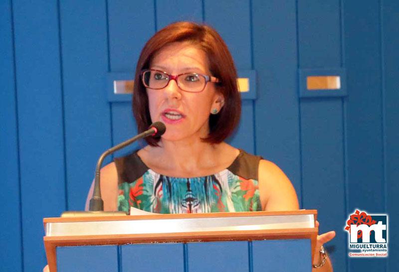 La alcaldesa de Miguelturra, Victoria Sobrino, suma 100.000 euros más para empleo y la activación del consumo local