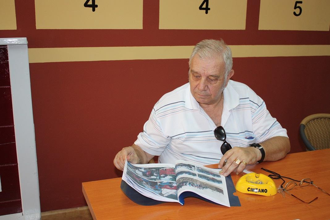 Ángel Naranjo