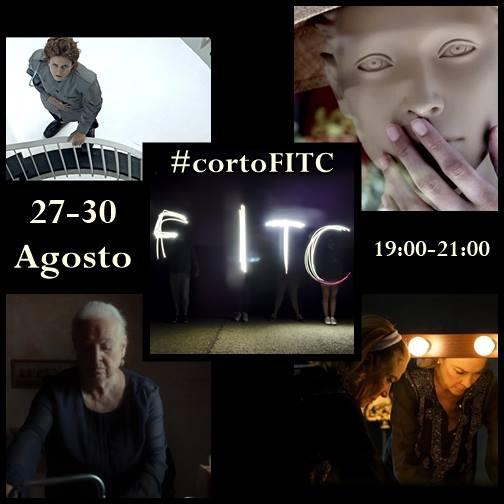 Recorta2 proyectará cinco cortometrajes en el 'CortoFITC'