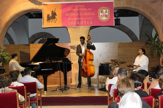 Con Los Boleros de Chopin, Pepe Rivero Trío presenta al genio del romanticismo en clave de jazz latino