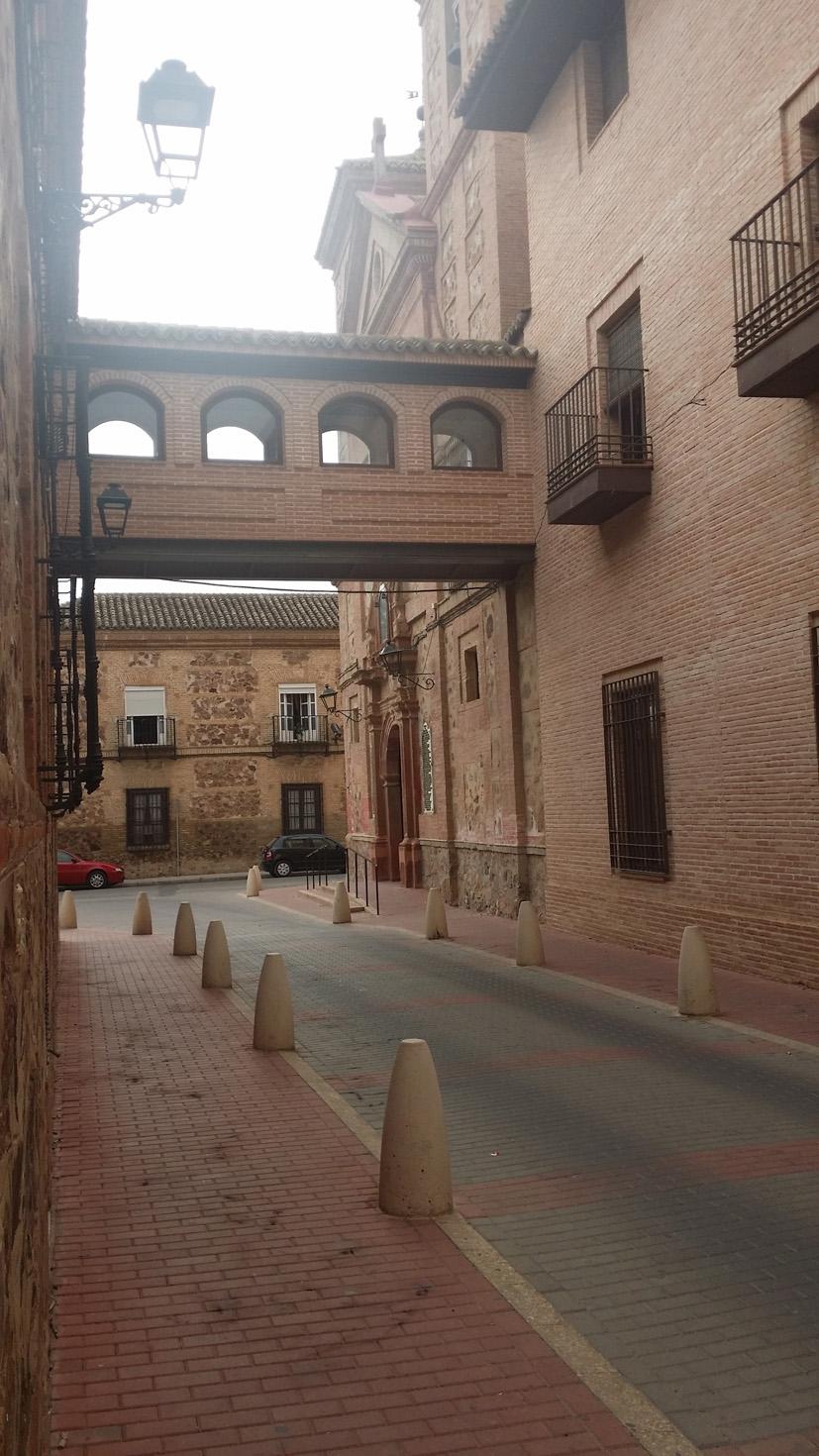 Creación del Consejo Local de Urbanismo y Patrimonio de Herencia