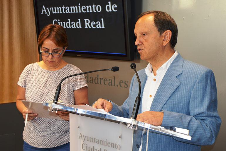 El Ayuntamiento de Ciudad Real concede licencia para las primeras obras del nuevo edificio de Cruz Roja
