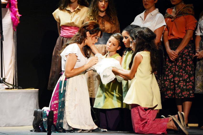 Festival de Teatro y Títeres de Torralba
