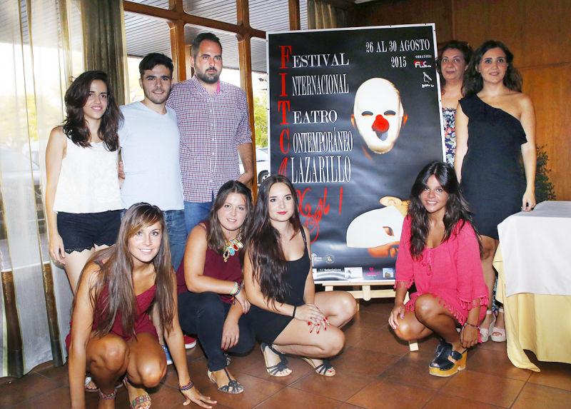 El FITC Lazarillo presenta la programación oficial