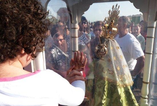 Virgen de las Cruces