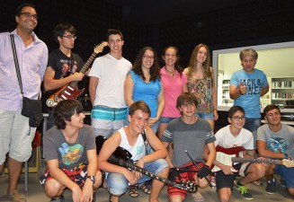 campus rock infantil 15