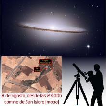 La Casa de Cultura acoge Las ' XVII Jornadas Públicas de Astronomía '