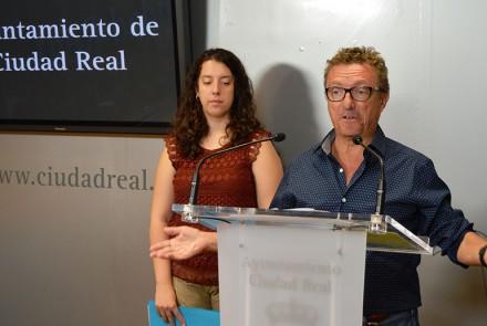 El Ayuntamiento de Ciudad Real dialogará la legalización de actividades sin licencia