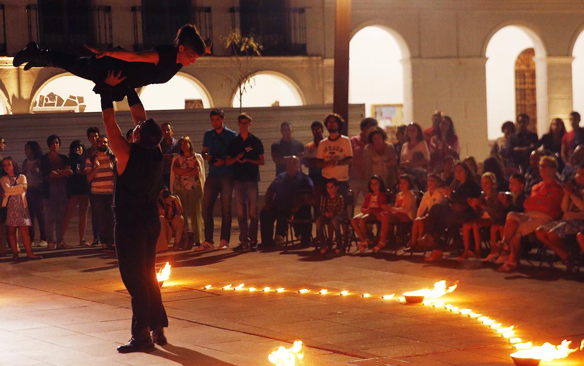 El Festival de Teatro Lazarillo cierra con una valoración muy positiva