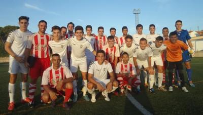 El Albacete Balompié se alzó con el XXV Trofeo Triangular de Fútbol