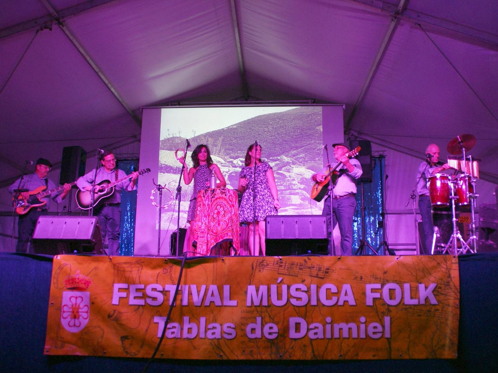 Festival de Folk