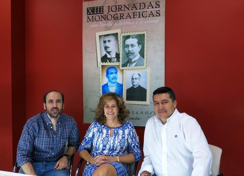 Torralba de Calatrava dedicará sus 13ª Jornadas Monográficas a repasar la biografía de sus personajes ilustres de distintas épocas