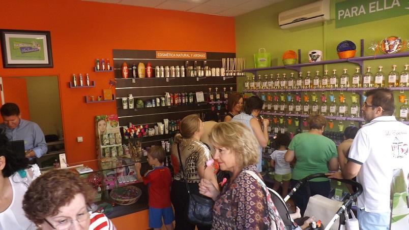 La Botica Petite, un universo de fragancias a precios irresistibles en Manzanares