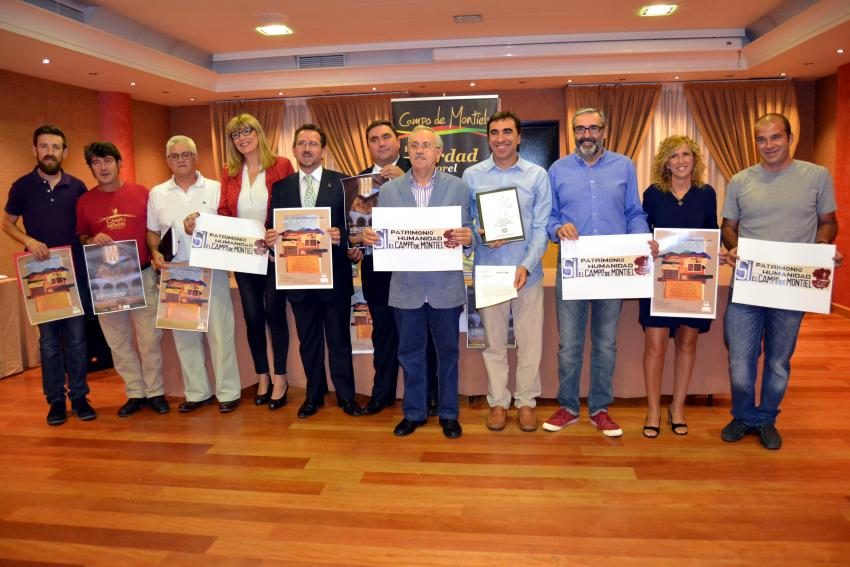 El Campo de Montiel solicita ser declarado Patrimonio de la Humanidad por la UNESCO